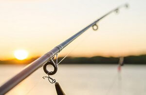 Making Sure Your Fishing Equipment Lasts