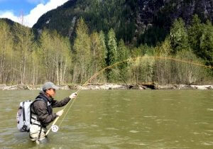 Top Tips for Fly Fishing Beginners