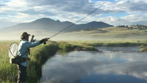 The World's Best Fly-Fishing Destinations