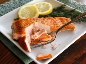 7 Tips for Perfectly Cooked Fish