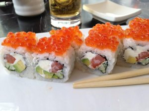 How to Make Superb Sushi at Home
