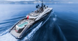 Most Beautiful Charter Boats Ever Built
