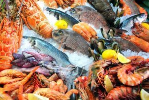 Interesting Facts About Fish & Seafood