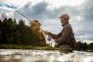 The Best Fly Fishing Destinations