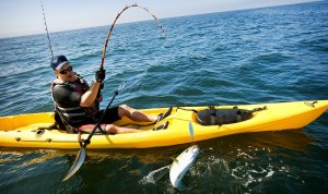 3 Advantages Of Kayak Fishing