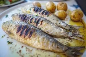 The Perfect Types Of Fish For Grilling