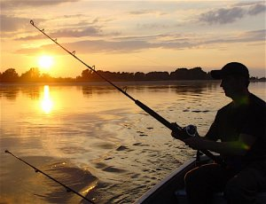 A Guide To The Perfect Weather For Fishing
