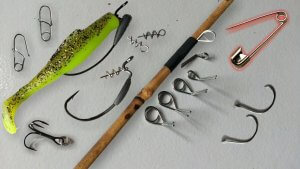 Top Tips For Proper Fishing Hook Safety