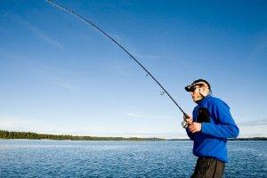 The Basic Methods Of Fishing