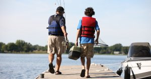 How To Practice Water Safety While Fishing